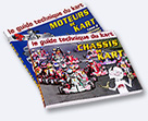 Guide technique : Chassis de Kart 2007 + MDK tome 2