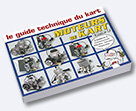 Guide technique : Moteurs de Kart + Double volume : Moteurs de Kart - tome 3